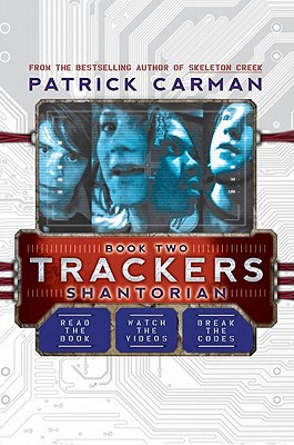Trackers By Carman, Patrick