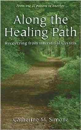 Along the Healing Path By Simone, Catherine M.